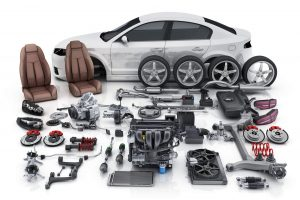 The benefits of buying Audi parts online