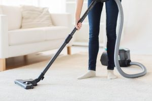What to see before hiring a cleaner
