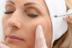 What are the side effects of Botox and what should be avoided after it?