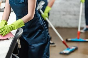 Hire cleaning services with complete information