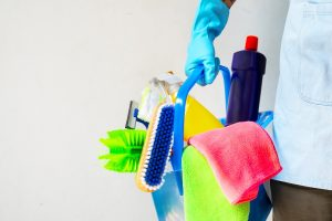 Reasons to hire disinfection services